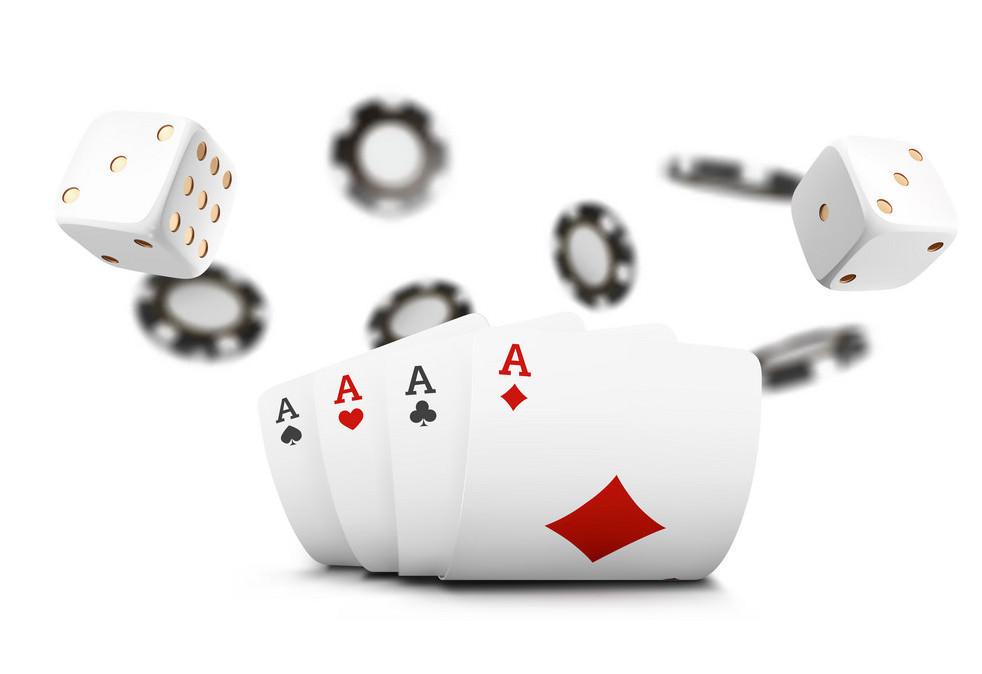 Casino Goa Games