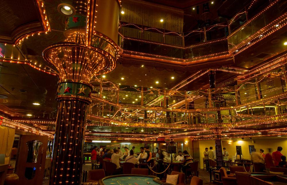 Casino pride goa entry price