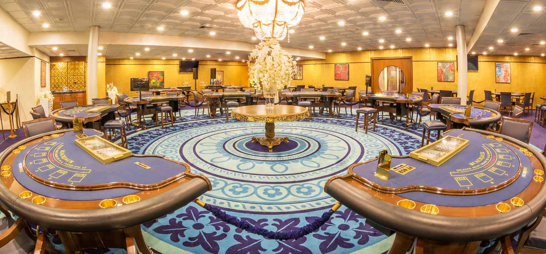 Deltin Royale Casino