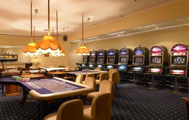 Zuri Goa Casino