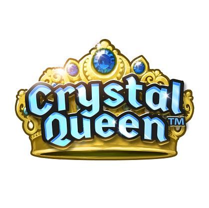 Crystal Queen casino slot