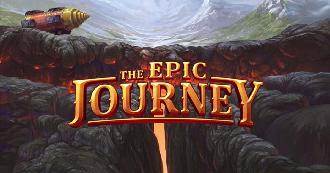 The Epic Journey Slot