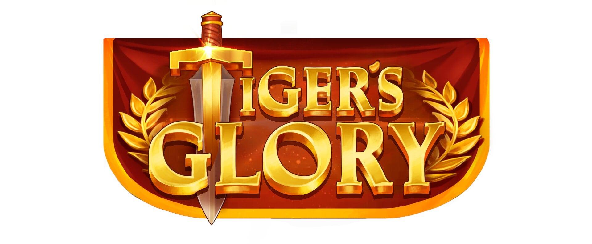 Tiger's Glory Slot