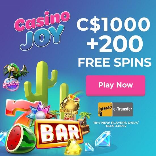 casino joy india